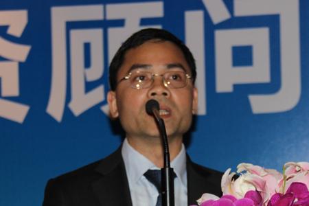 华润深国投信托有限公司高级经理 李松哲