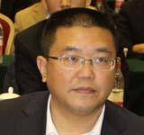 象屿股份总经理助理洪江源