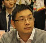 凯丰投资管理有限公司董事长吴星