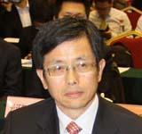 博智恒盈投资公司总经理汪正