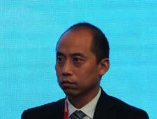 中信期货总经理张磊