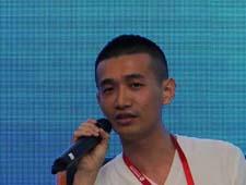 天津易孚泽董事长林广茂