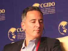 Aurum期权策略有限公司合伙人兼首席投资官Paul