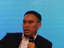 华棉花集团总经理王万翔
