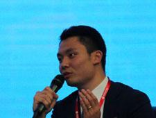 朝歌纺织总经理杨立为