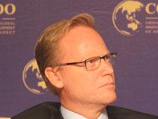 纳斯达克OMX集团北亚及日本区总经理