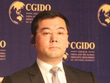上海证券交易所副总经理