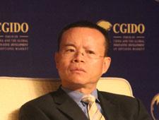深圳证券交易所副总经理