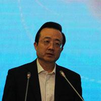 中国期货协会会长刘志超