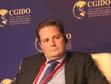 富瑞金融集团香港有限公司董事总经理兼亚太区机构销售主管