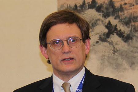 CPM集团总裁Jeffrey