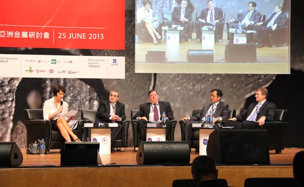 圆桌:全球商品市场前瞻性影响