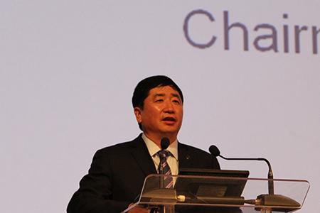 上海期货交易所理事长