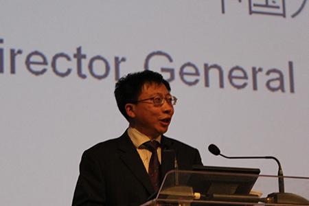中国人民银行研究局局长