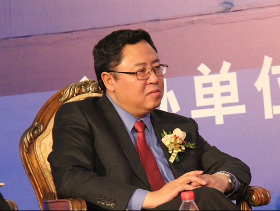 上海证券交易所总经理