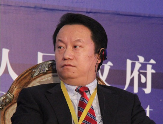 香港交易所总裁