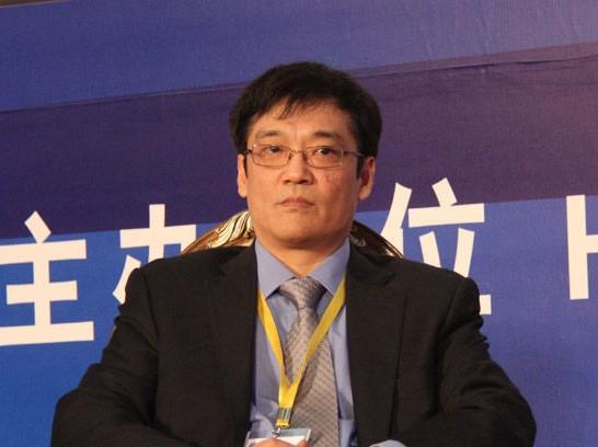 中国金融期货交易所总经理