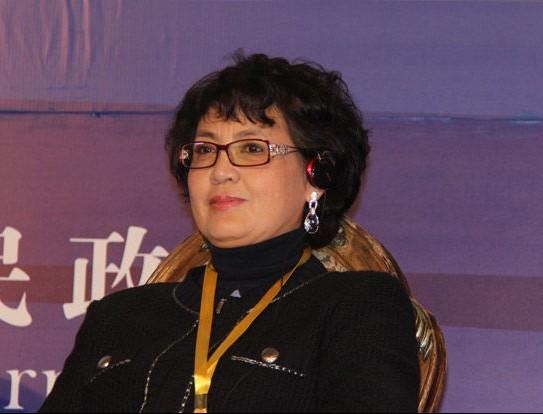 上海期货交易所总经理