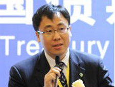 中国金融期货交易所结算部副总监李慕春
